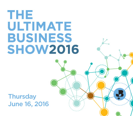 The Ultimate Business Show 2016